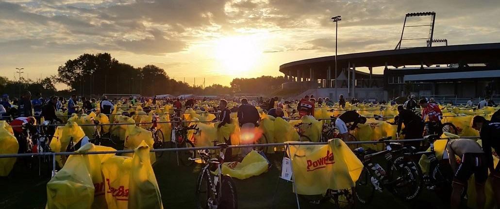 Olimpija TK - Ironman 70.3 St. Polten